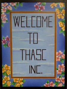 Welcome to THASC