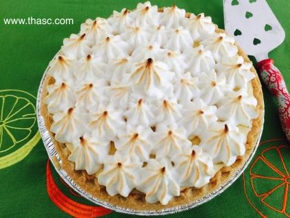 Keylime Pie