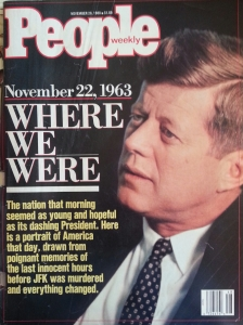 People magazine, November 28,1988