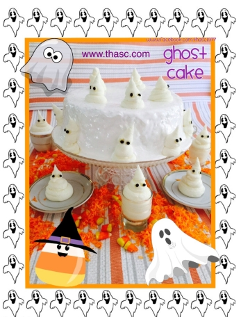 Ghost Cake