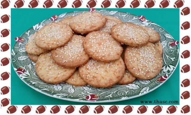 cheese-cookies