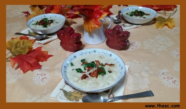 easy-clam-chowder