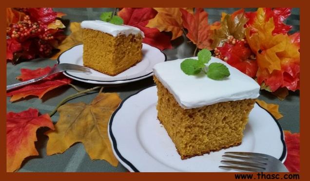 no-fuss-pumpkin-cake