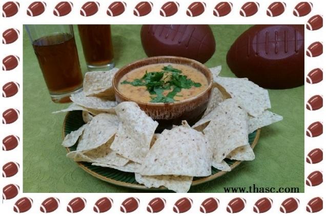 cheesy-taco-dip